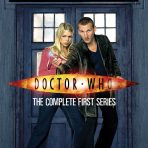 The Complete First Series (DVD)