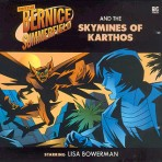 Benny 2.4 The Skymines of Karthos