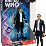 5.5″ Twelfth Doctor in White Shirt Action Figure