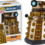 Dalek Pop! Vinyl Figure