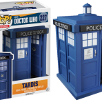 TARDIS Pop! Vinyl Figure