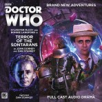 #203 Terror of the Sontarans