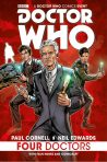 Special Event: Four Doctors