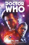 The Eleventh Doctor Vol 5: The One