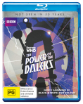 The Power of the Daleks (Collector's Edition Blu-ray)