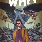The Tenth Doctor Vol 2: The Weeping Angels of Mons
