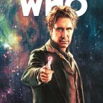 The Eighth Doctor Mini Series: A Matter of Life and Death