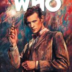 The Eleventh Doctor Vol 1: After Life
