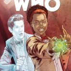 The Eleventh Doctor Vol 3: Conversion