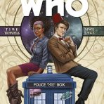 The Eleventh Doctor Vol 6: The Malignant Truth