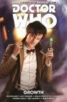 The Eleventh Doctor: The Sapling – Growth