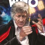 The Third Doctor Vol 1: The Heralds of Destruction