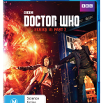 Series 10 Part 2 (Blu-ray)