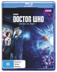 Series 10 Part 1 (Blu-ray)