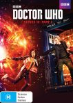 Series 10 Part 2 (DVD)