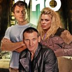 The Ninth Doctor Vol 4: Sin Eaters