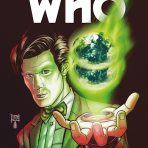 The Eleventh Doctor: The Sapling – Roots