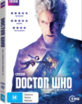 The Complete Series 10 (DVD)