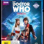 Shada (Blu-ray)