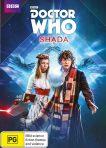 Shada (DVD)