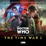 The Eighth Doctor – The Time War 1