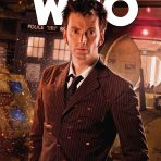 The Tenth Doctor: Facing Fate – Vortex Butterflies
