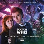 The Tenth Doctor Adventures Volume 1