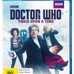 Twice Upon a Time (Blu-ray)