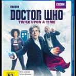 Twice Upon a Time (Blu-ray)