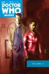 The Tenth Doctor Archives: Volume 2