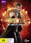 The Complete Specials Boxset (DVD)