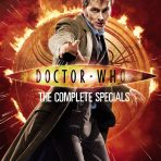 The Complete Specials Boxset (DVD)