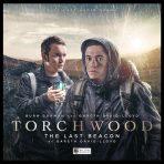 Torchwood 4.2 The Last Beacon