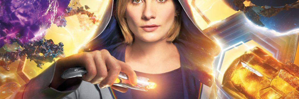 #RaiseYourHoods for Doctor Who!