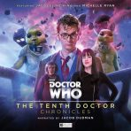 The Tenth Doctor Chronicles Vol 1