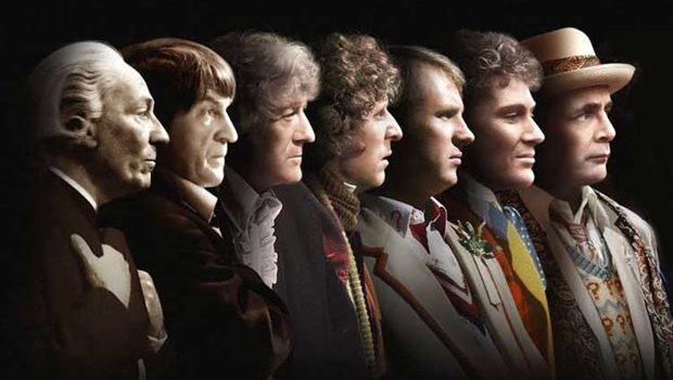 6 tips for getting into Classic Doctor Who