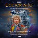 #240 Hour of the Cybermen