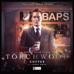 Torchwood #46: Coffee