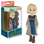 Thirteenth Doctor Rock Candy Vinyl Figure