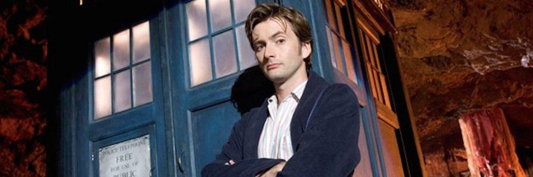 Every introduction to a new Doctor, ranked