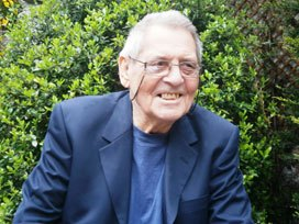 Vale Doctor Who Producer Derrick Sherwin, 1936-2018