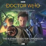 The Eleventh Doctor Chronicles Volume 1