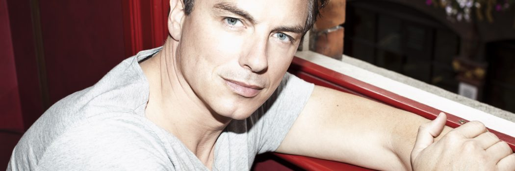 Barrowman back Down Under