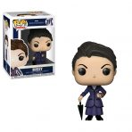 Missy Pop! Vinyl figure