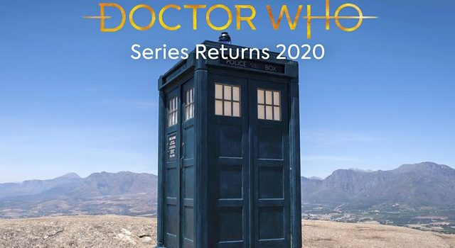 Trailer released for New Year's Special, Series 12 confirmed for 2020