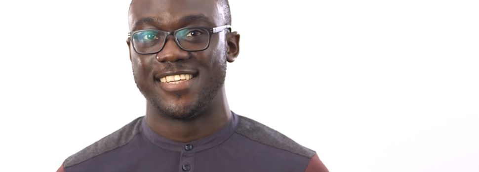 Knowing the Score: We chat with Segun Akinola