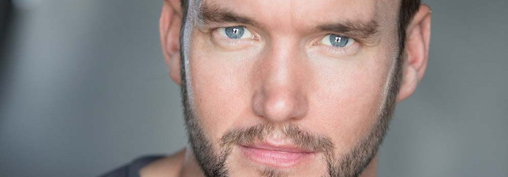 Gareth David-Lloyd talks gaming