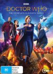 The Complete Series 11 (DVD)