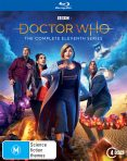 The Complete Series 11 (Blu-ray)