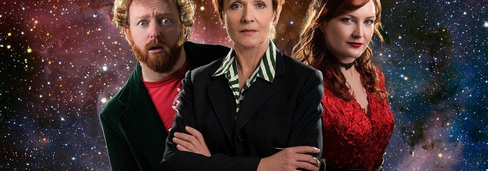 Aussie sci-fi comedy Night Terrace coming to BBC Radio